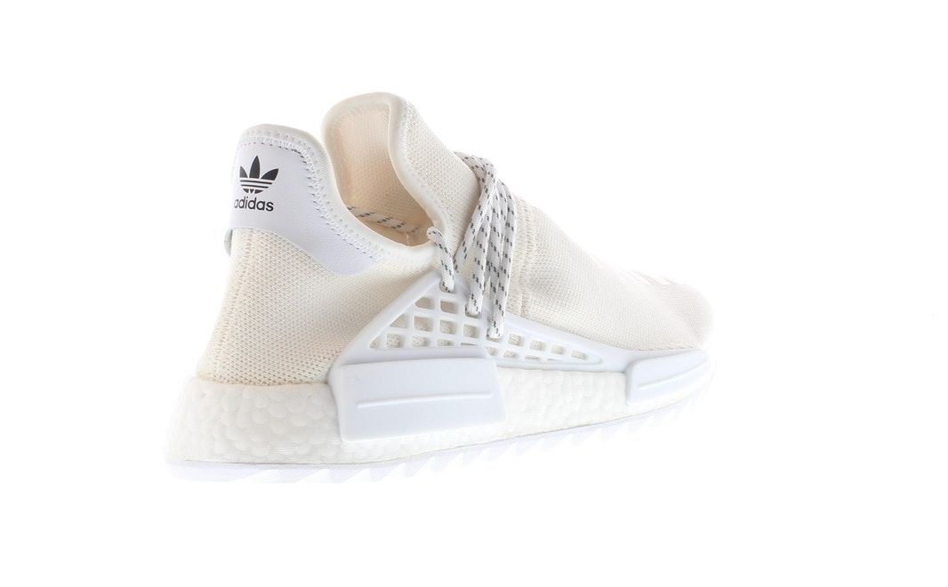 competitive price ba9bc 2cd1f Check out the adidas Human Race NMD Pharrell Blank Canvas ...