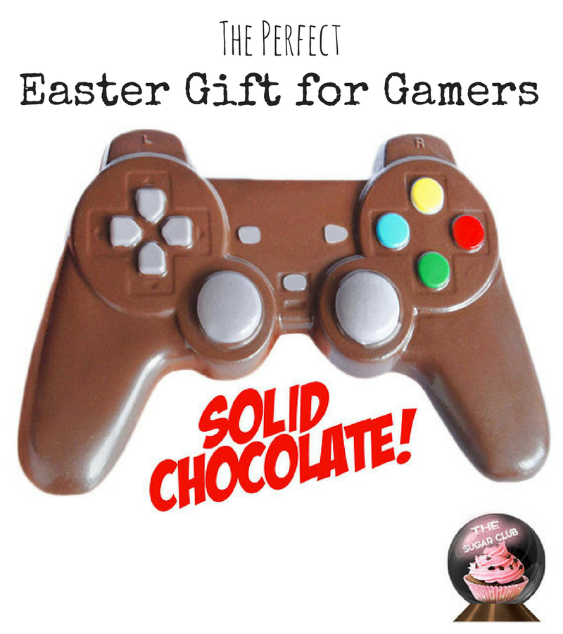 Video game remote control easter gift gift for gamers easter gift video game remote control easter gift gift for gamers easter gift easter gift for kids easter gift for boy easter gift him easter candy negle Images