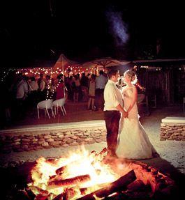 Beloftebos Stanford Wedding Venue