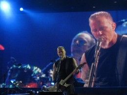 #Glastonbury: #animalrights activists seek #festival ban for Metallica.
