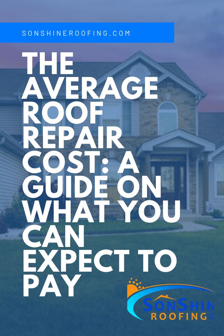 Glorious Photo Roofdesign In 2020 Roof Repair Cost Roof Repair Metal Roof Repair