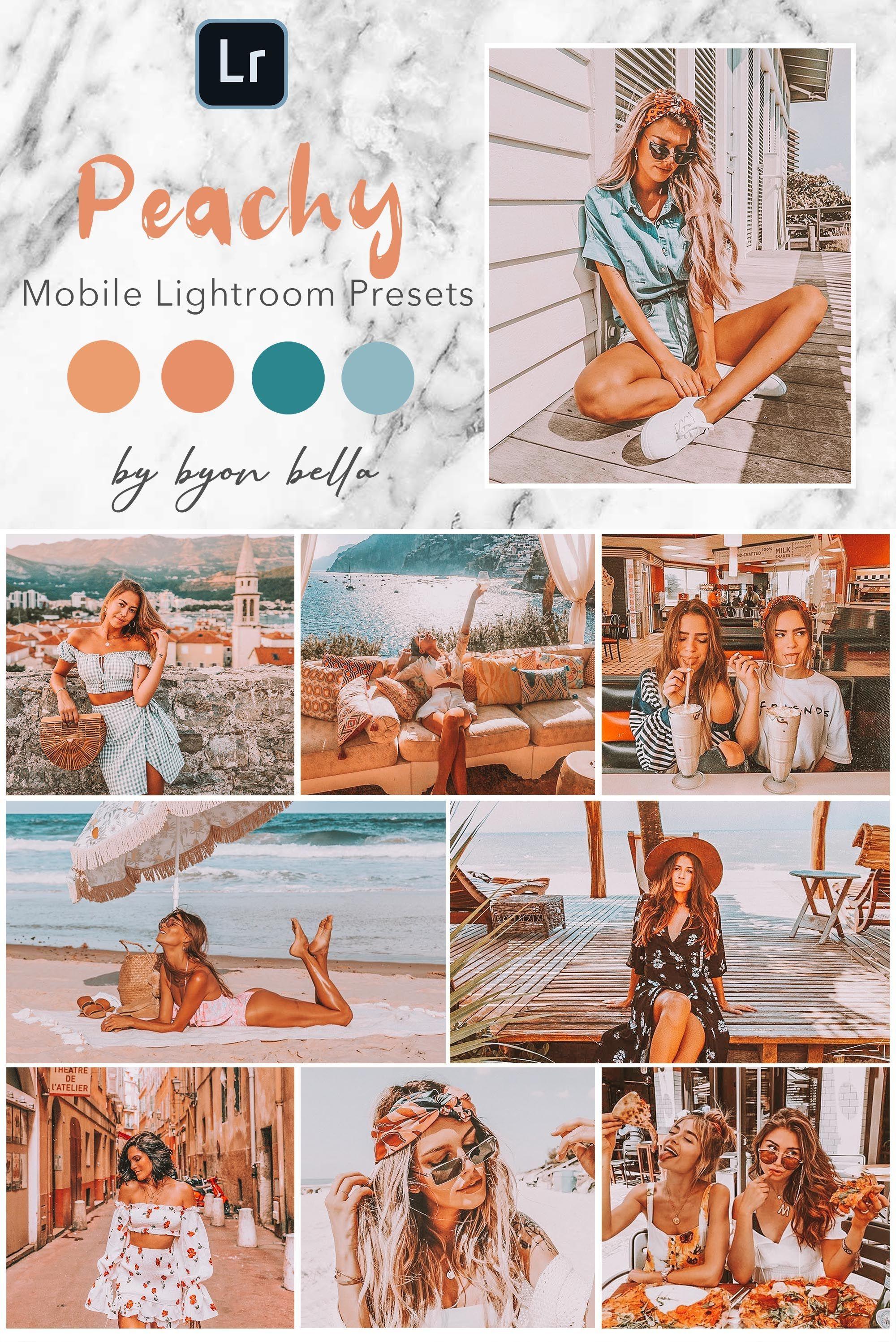 Vsco filters lightroom free