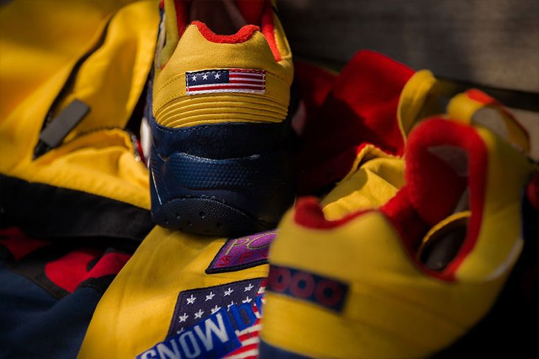 Saucony x Packer Shoes Just Blaze Grid 9000 'Snow Beach'