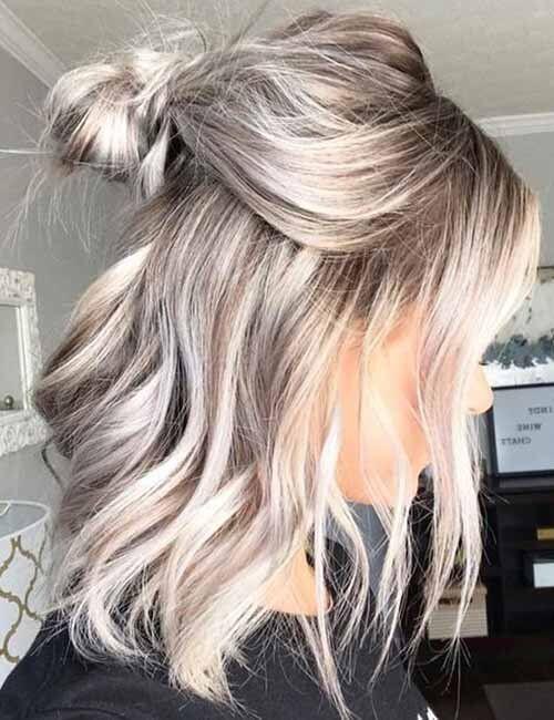 Work: hair | HOWTOWEAR Fashion