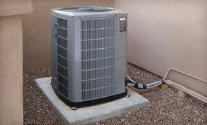 Air Conditioner Maintenance Furnace Maintenance Or Both From