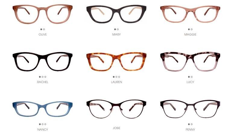 3101f01d24 Drew Barrymore Launches  Flower  Eyewear Proving She Can Do It All (You re  Totally Going To Want A Pair)