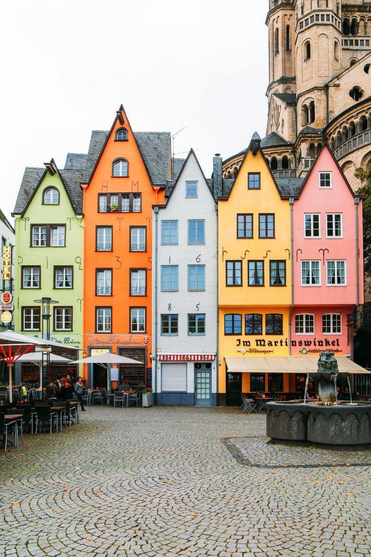 Photo of Laut Airbnb die 10 besten Orte für Alleinreisende