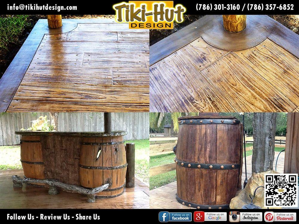 Image Result For Custom Tiki Mug With Images Rustic Dining Table Dining Table Rustic Dining
