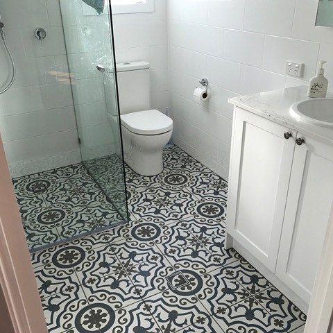 Nc227054 Encaustic Tiles Brisbane Encaustic Tiles Pinterest
