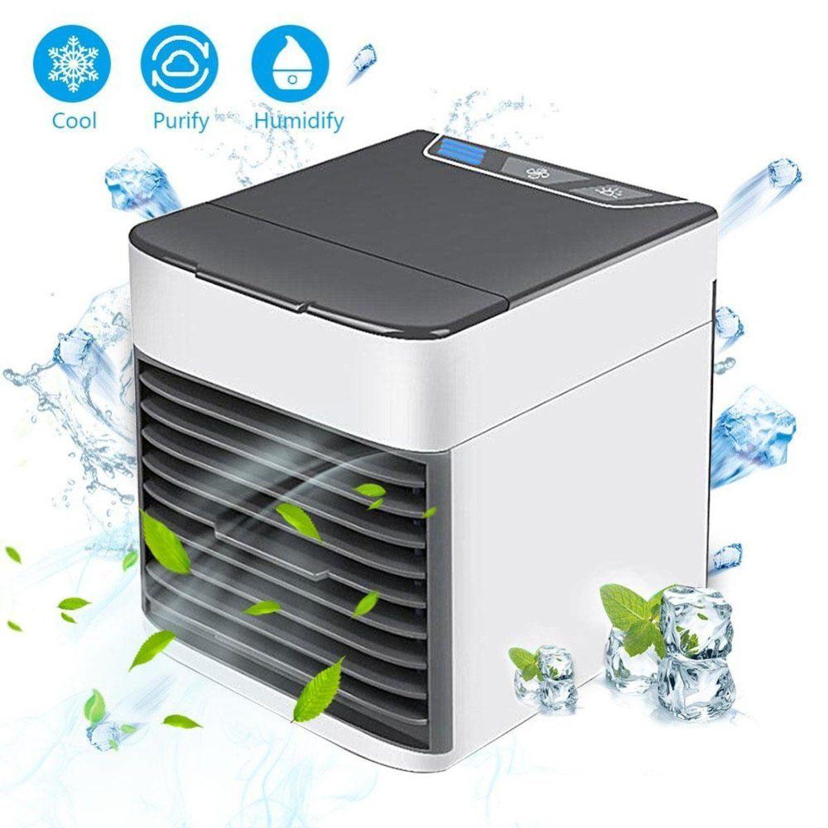 Frostchill™ Portable Air Conditioner Mini Quiet AC Unit