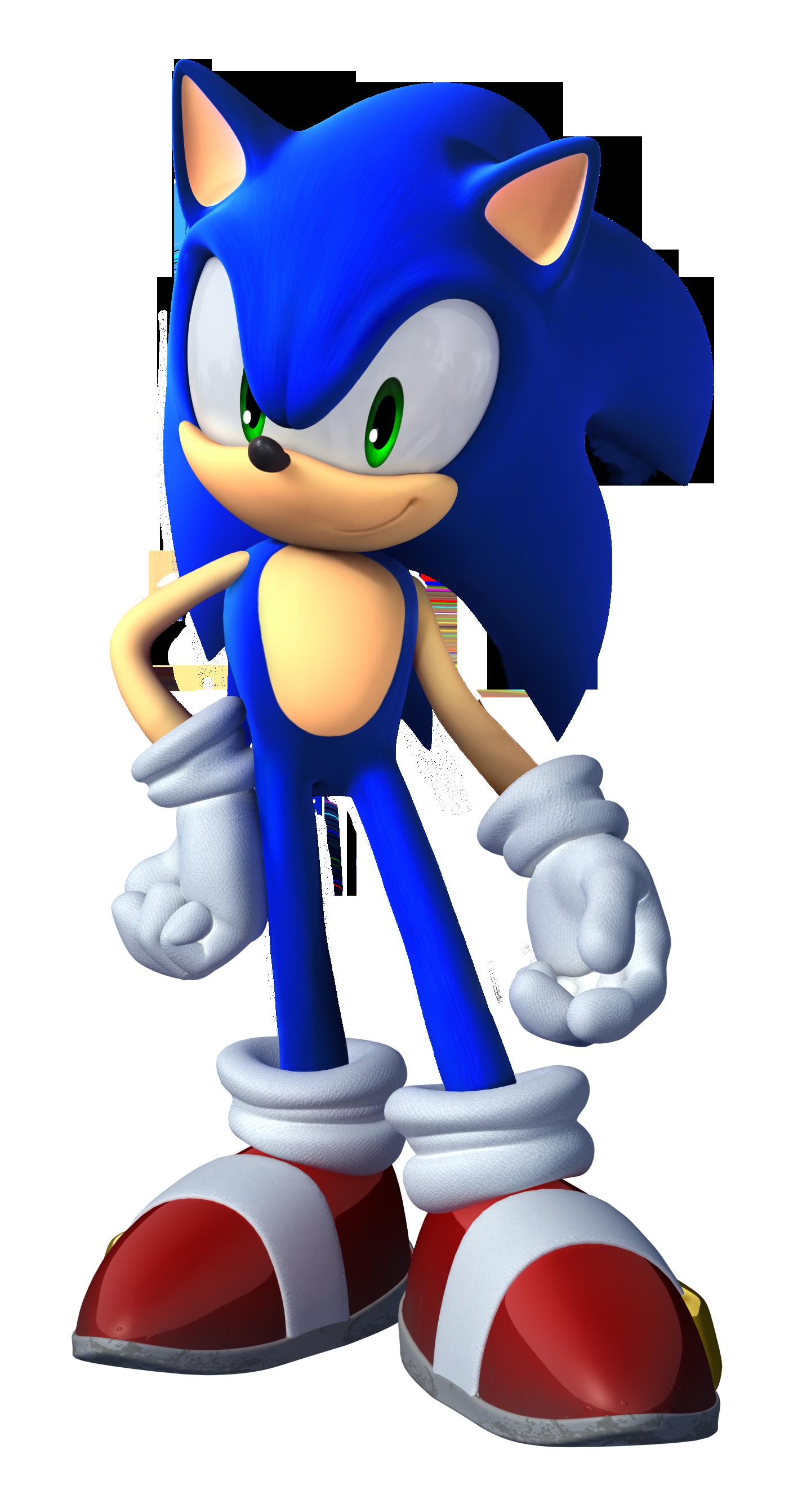 Sonic Sonic Unleashed Sonic The Hedgehog Sonic Sonic Dash