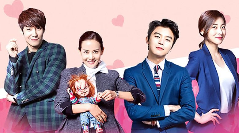 Divorce Lawyer In Love Tìm Với Google Comedias Románticas Kdrama Dorama