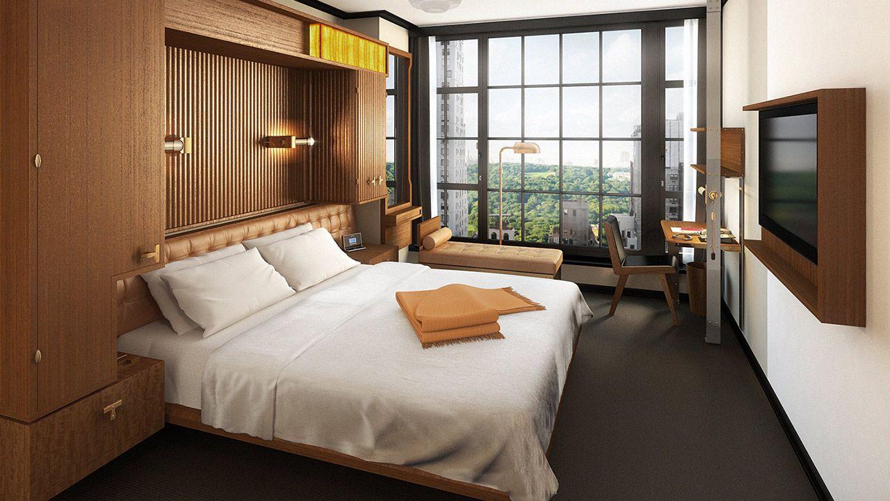 viceroy new york hotel bedroom european pinterest york hotels