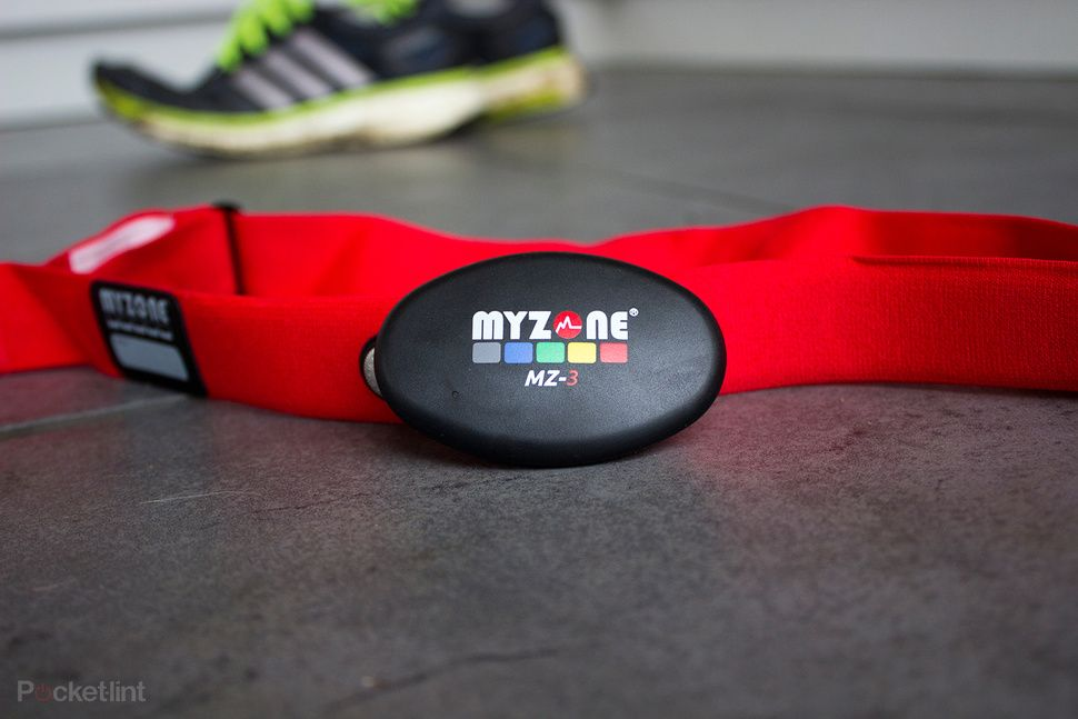 Myzone Tracks Fitness Effort To Make Health Inspiring Again Pocket Lint Fitness Gadgets Fitness Accessories Gadgets Fitness Tech