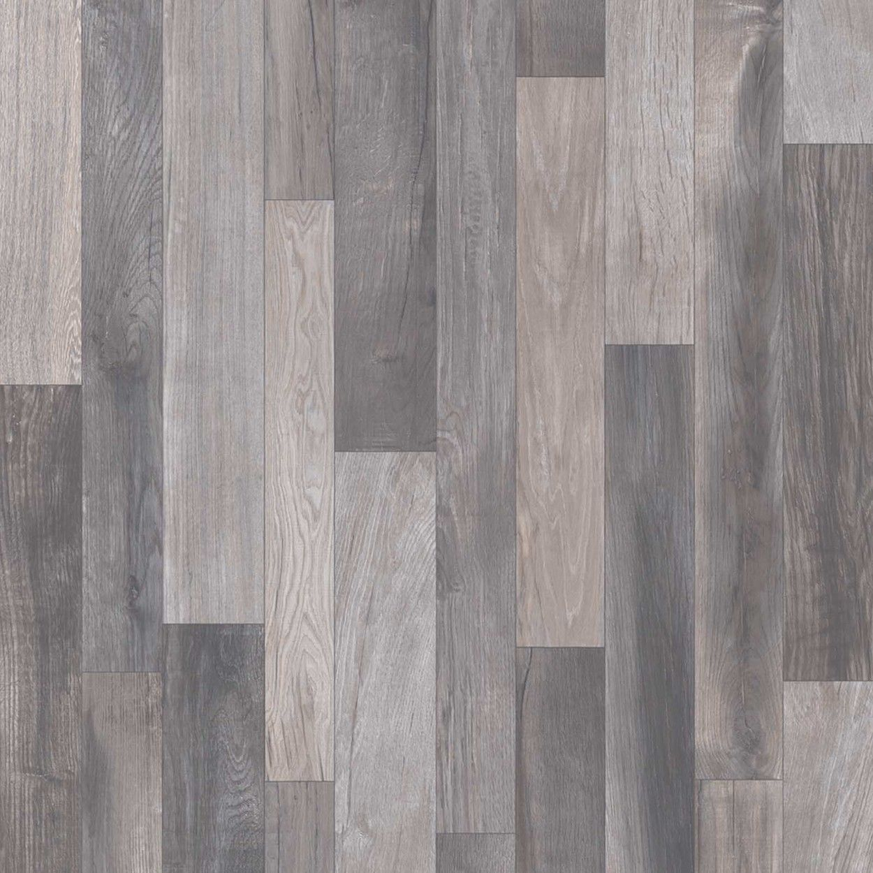 Sol Vinyle Imitation Parquet Gris Patchwork Woodfloortexture In