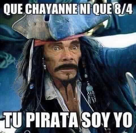 Les Dejo A Su Pirata Piratas Memes Graciosos Para