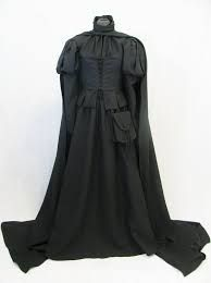 Image result for wicked witch movie costume