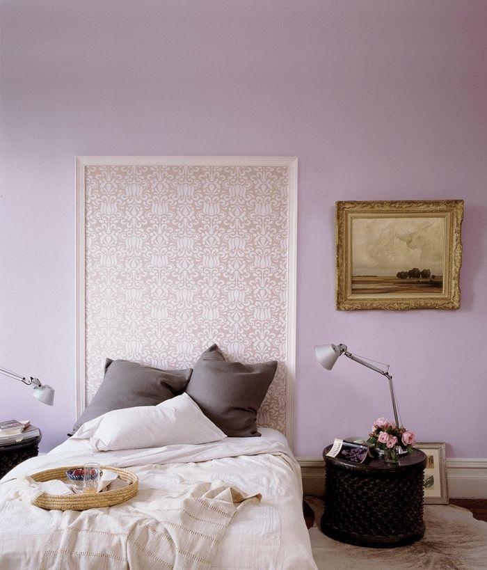 1001 id es d co diy pour la chambre coucher avec une - Idee de decoration pour chambre a coucher ...