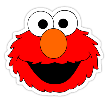 Sesame street welcome sign template yahoo image search for Printable elmo cake template