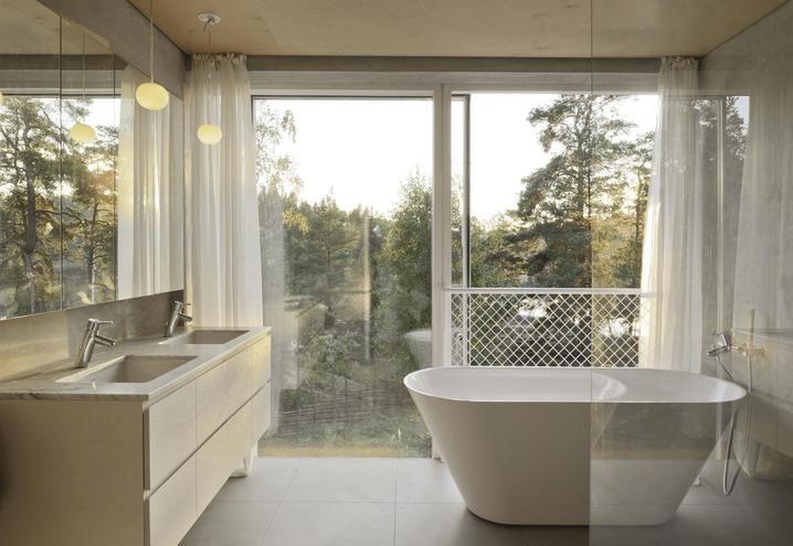 Villa a Stoccolma | lartdevivre - arredamento online