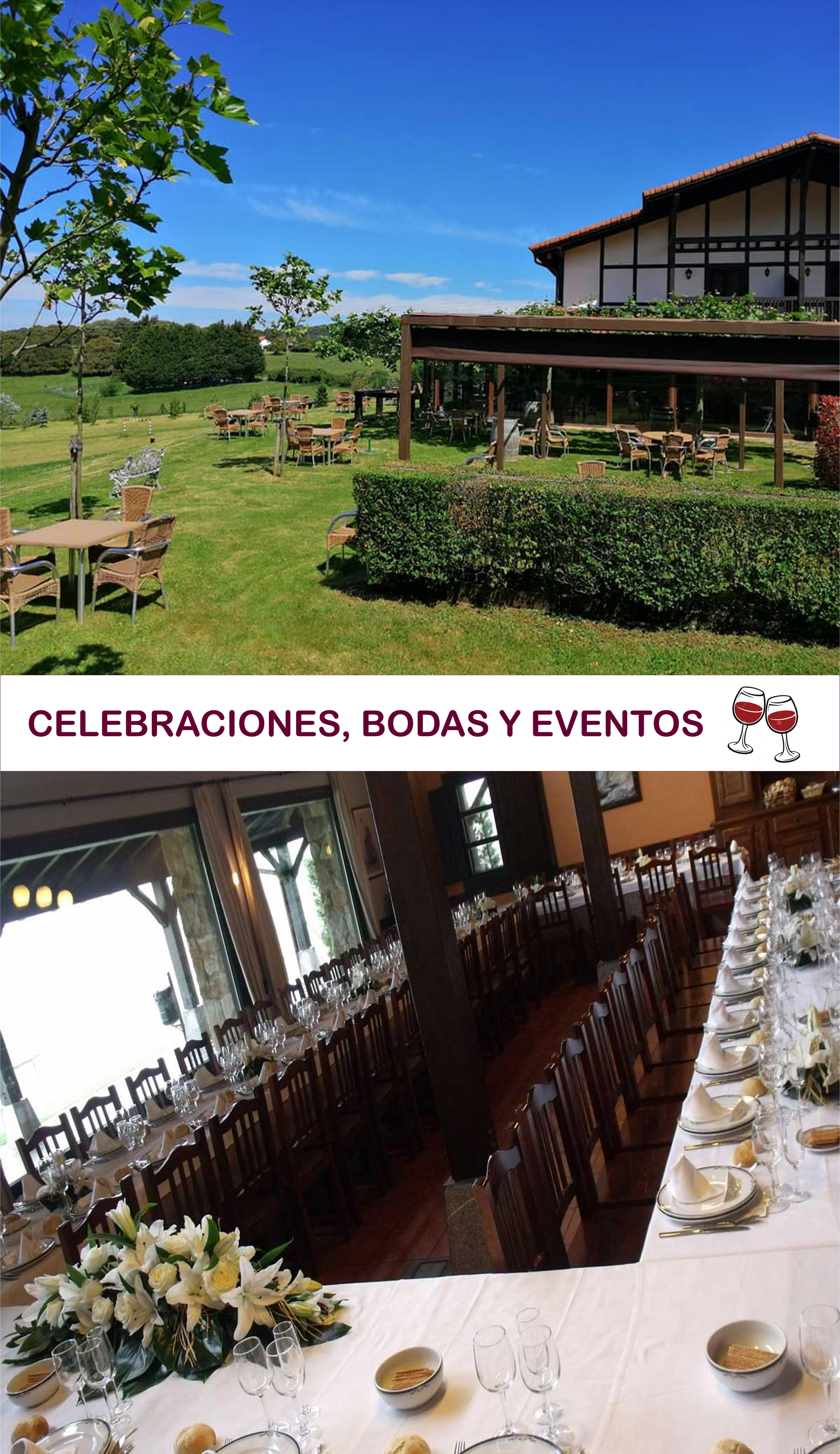 Vizcaya Casa Celebraciones Y Eventos Restaurante Cocina Vasca En Plentzia Jardines Y Vistas Al Mar Casas Para Fiestas Casas Casas Rurales