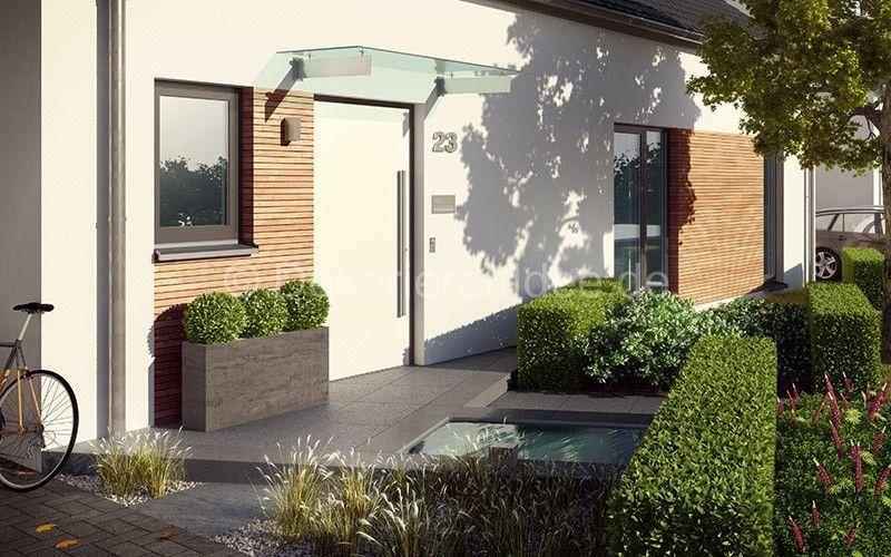 vorg rten pflegeleicht gestalten barrierefreier vorgarten modern ... - Vorgarten Modern Pflegeleicht