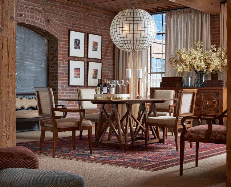 Hickory Chair Interior Design Showroom Michigan Design