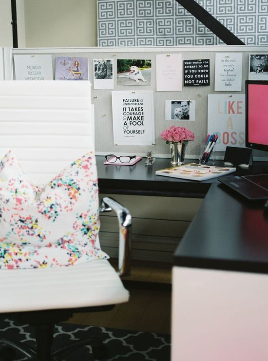 Decorating Your Office 4 Simple Ways To Increase Satisfaction And