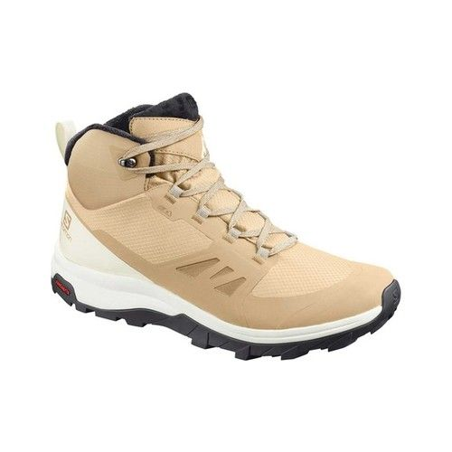 Photo of Salomon OUTsnap ClimaSalomon Waterproof Boot