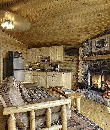 Dodges Log Lodges Duluth Mn The Aspen Cabin Minnesota