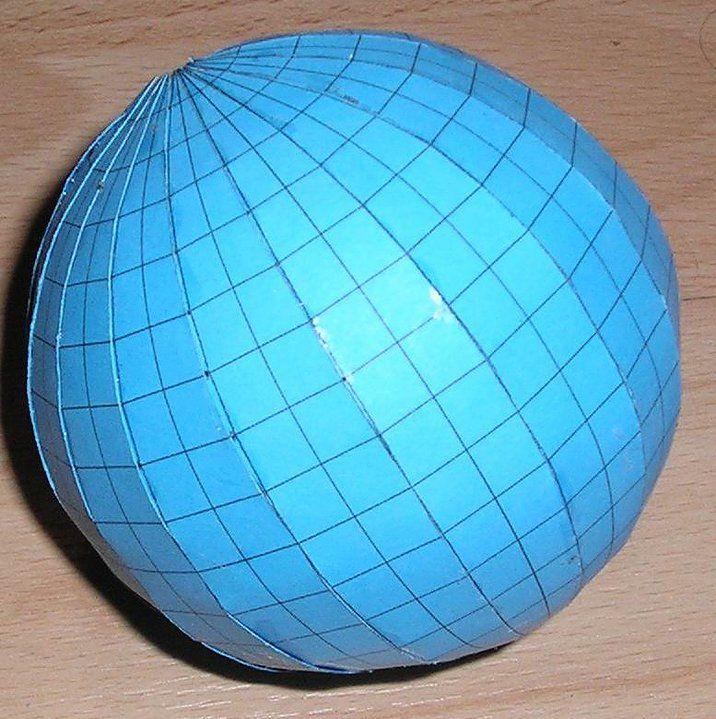 Geography for kids make a globe create a globe making a globe geography for kids make a globe create a globe making a globe gumiabroncs Gallery