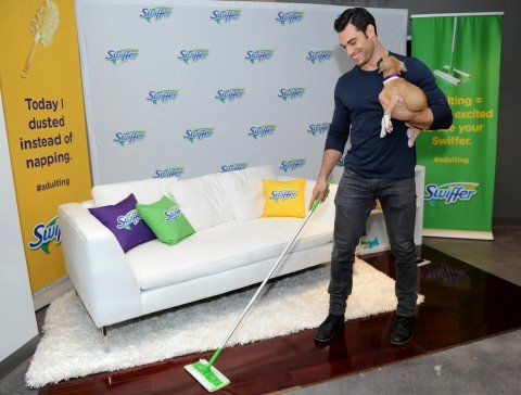Ignore the Rumor Swiffer WetJets Are Perfectly