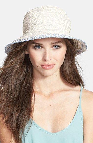 Eric Javits  Becca  Bucket Hat  260871f3bad