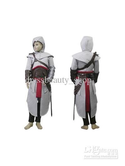 Custom Assassin Creed Al.