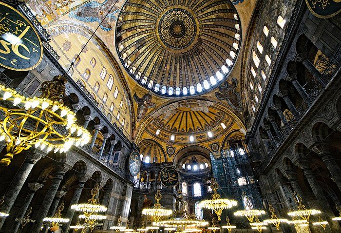 The Insider S Guide To Istanbul Hagia Sophia Istanbul Travel Guide Istanbul Travel