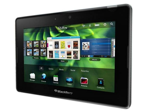 249.50 Blackberry Playbook Tablet (Unlocked) (16GB