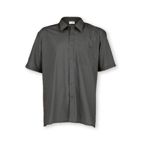 1c75e86e4e Camisa Manga Corta 1 Bolsillo Referencia 1017 Marca  Chintex 1 bolsillo en  pecho. Cuello termo fijado. Tapeta inglesa.