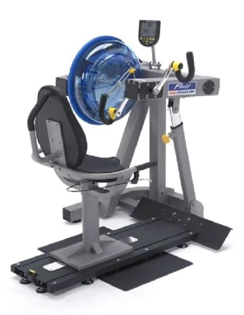 First Degree Fitness Evolution E820 UBE Fluid Upper Body