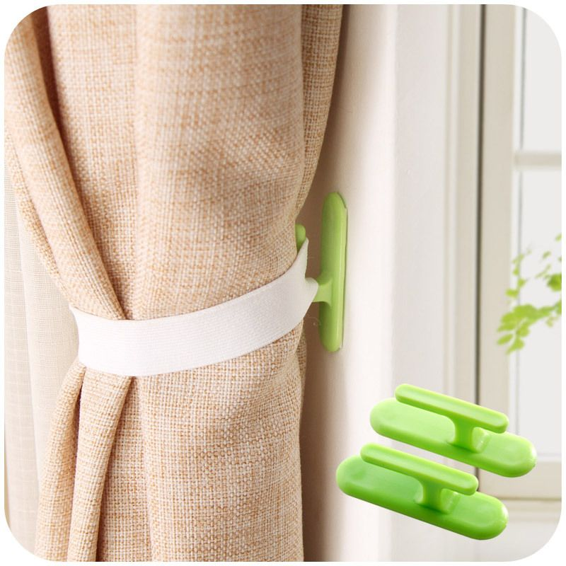 Click To Buy Multi Family Vanzlife Stick Side Curtain Hook