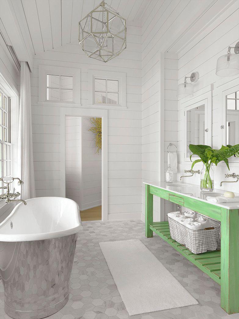 Amy Studebaker Design Portfolio | Baths | Pinterest | Design ...
