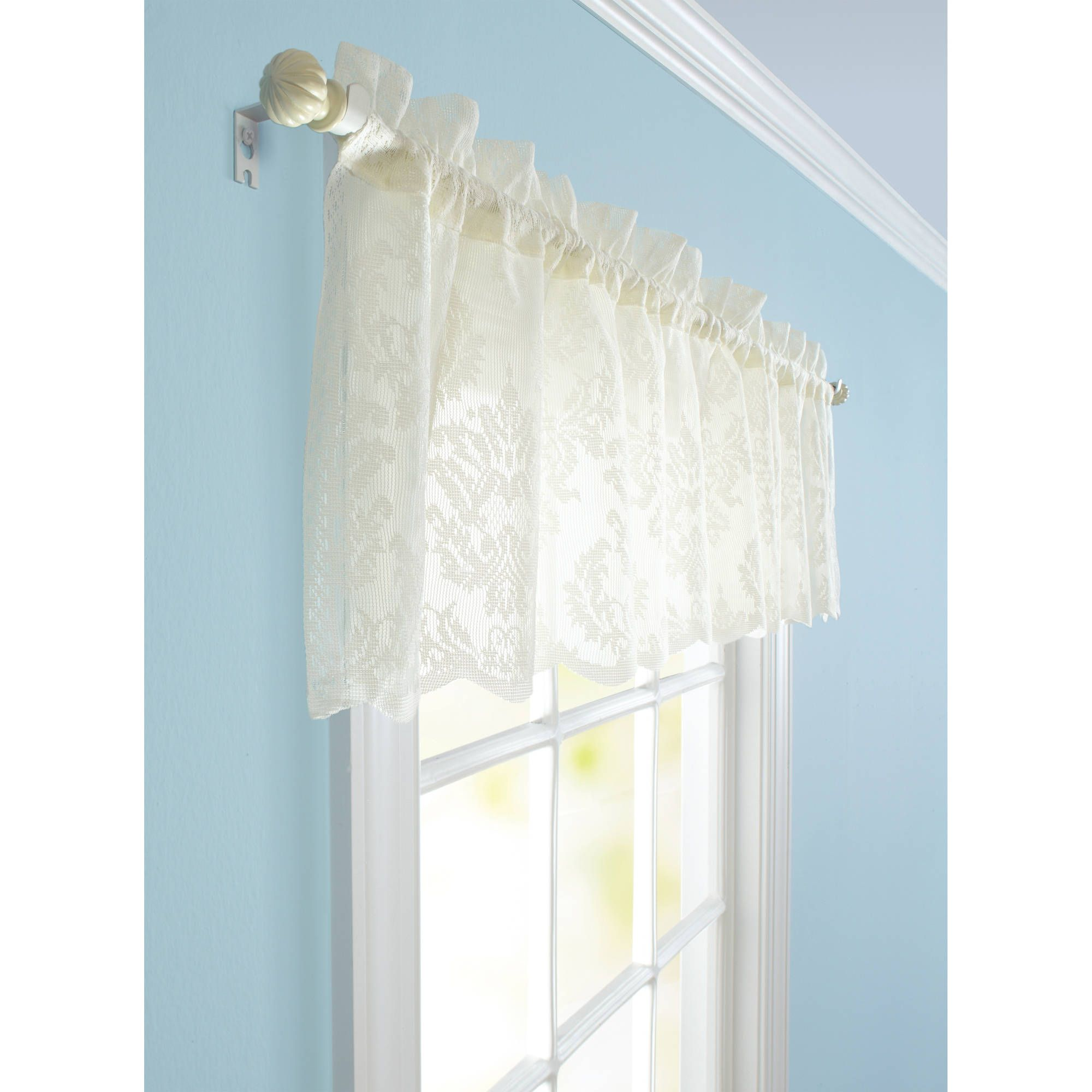 671336bcda35748ceb2a8315907c30f9 - Better Homes And Gardens Ivy Kitchen Curtain Set