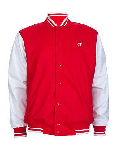 1000  images about Chic Baseball Jacket on Pinterest | Leather ...