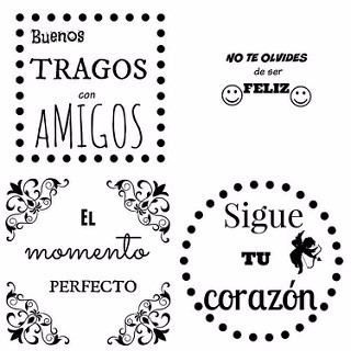 Pin De Cindy Mullo En Frases Frases Para Vinilos Frases