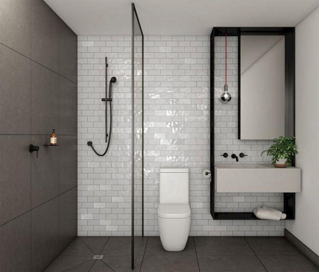 Top stunning modern bathroom shower design ideas modern