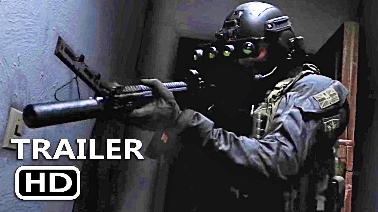 CALL OF DUTY: MODERN WARFARE Trailer Official (2019) COD