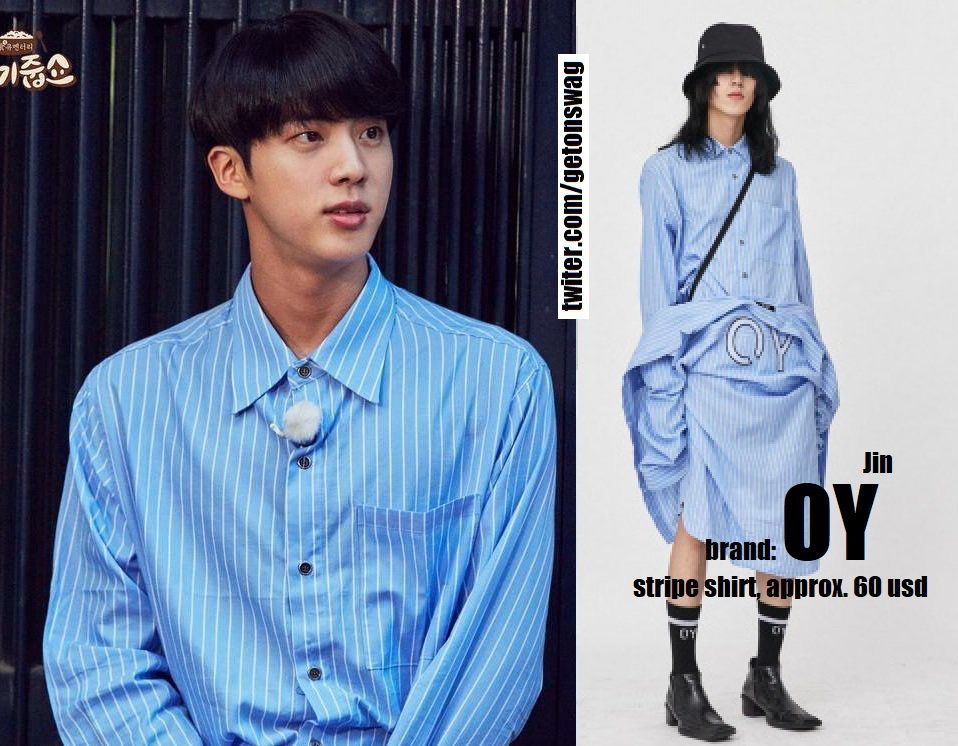 3ed06f45e6 Pin by Korean Love on BTS ❤ | Fashion, Style, Mens tops