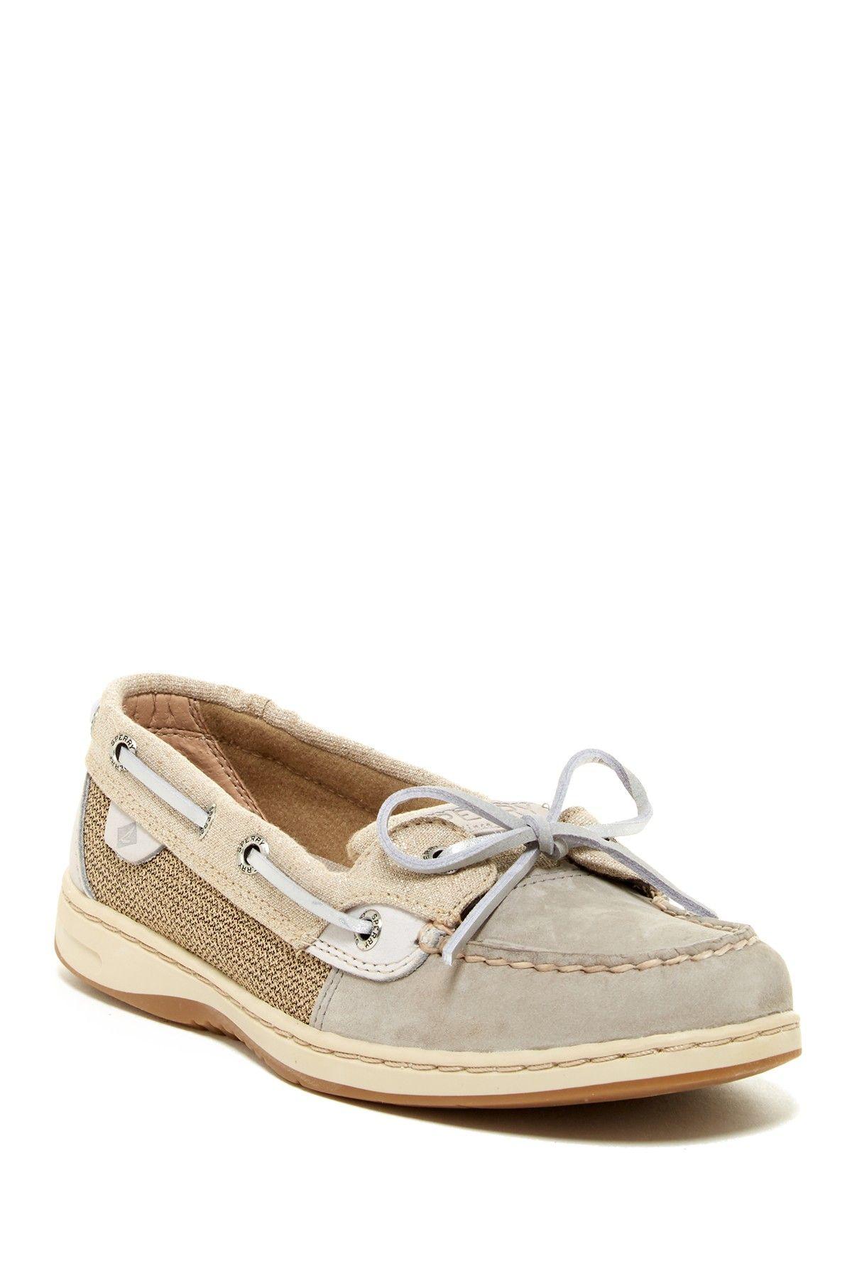 Angel Boat Shoe