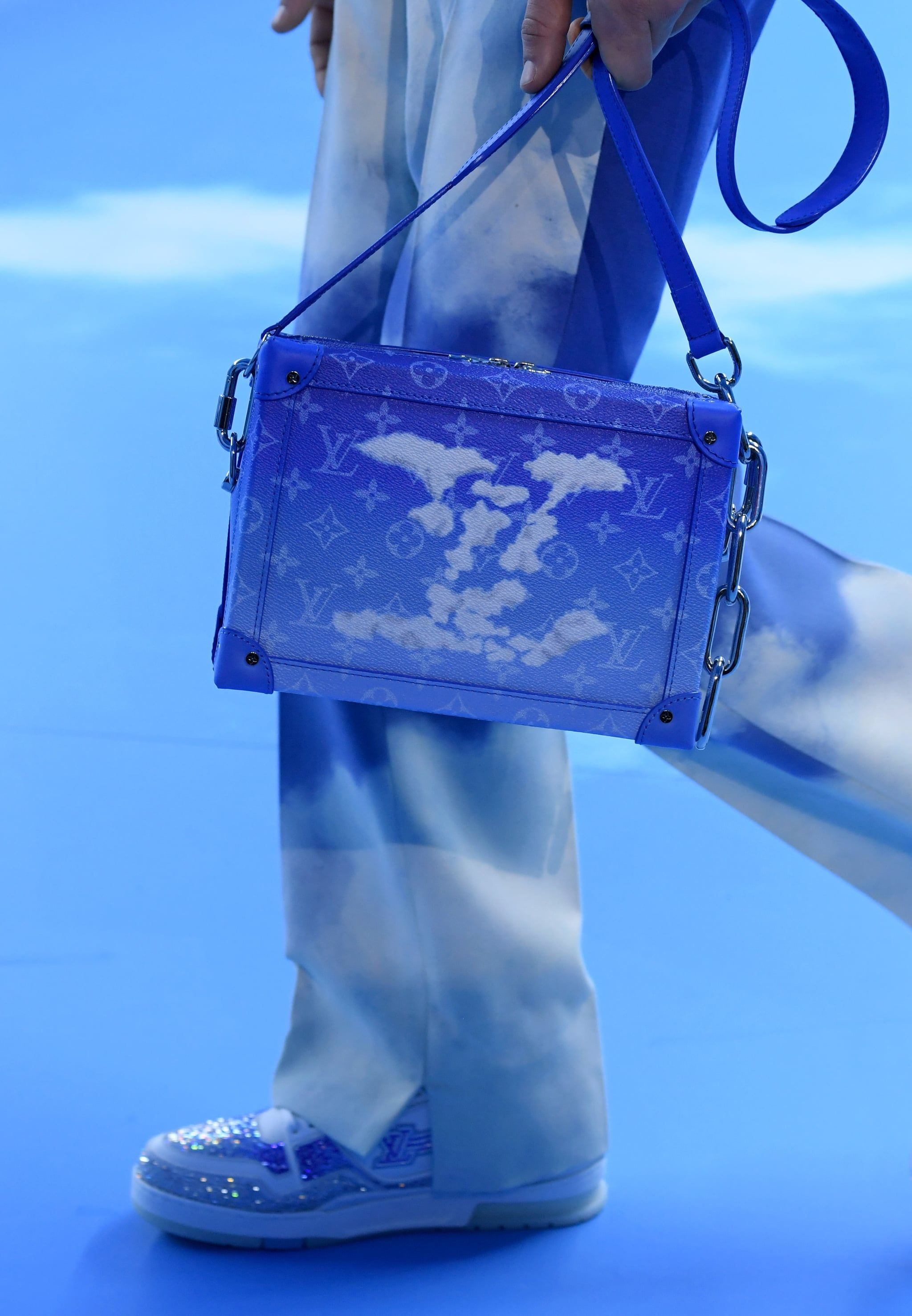 BRB, I'm Literally in the Clouds Dreaming About Louis Vuitton's New Accessories