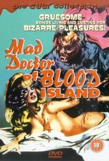Download Mad Doctor of Blood Island Full-Movie Free