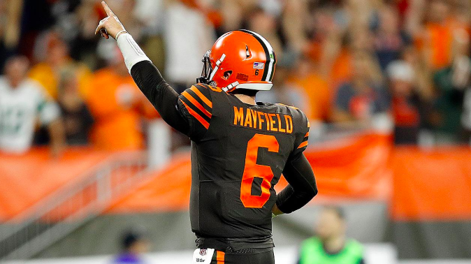 Why Baker Mayfield Will Win in His First NFL Start Baker